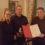 SPD Henrichenburg ehrte Jubilar – Infostand am Nikolaustag