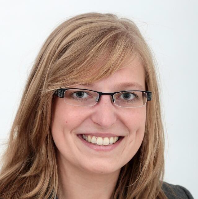 Daniela Rotte, Platz 4 der Kreistagsliste der SPD im Kreis Recklinghausen